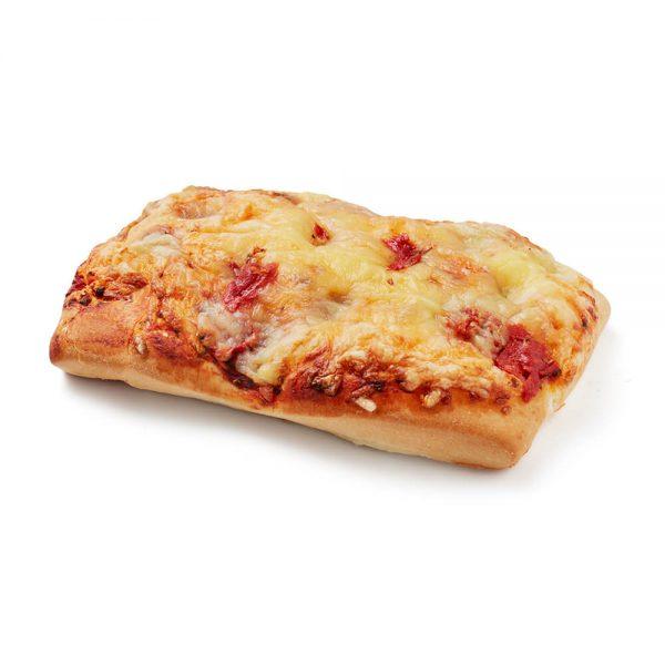 Pizzabroodje Kaas/tomaat