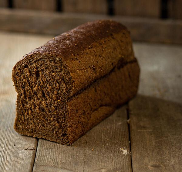 Hoog Berenbrood