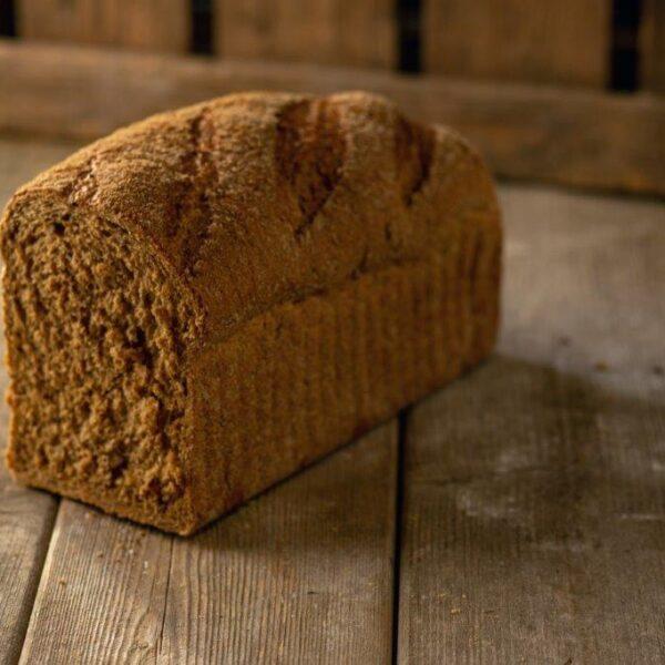 Hoog Vikorn Vitaminebrood