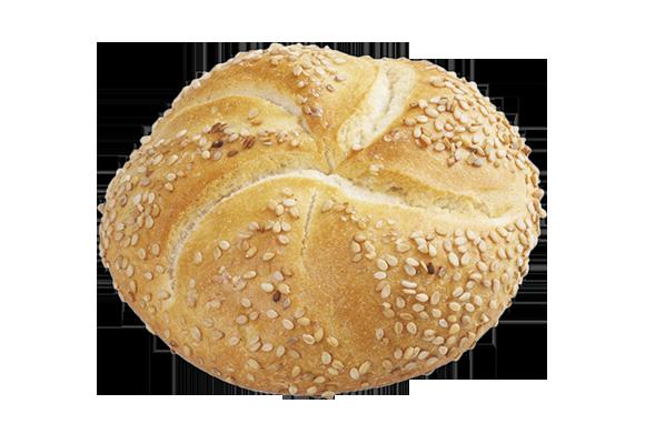 Keizerbroodje Sesam