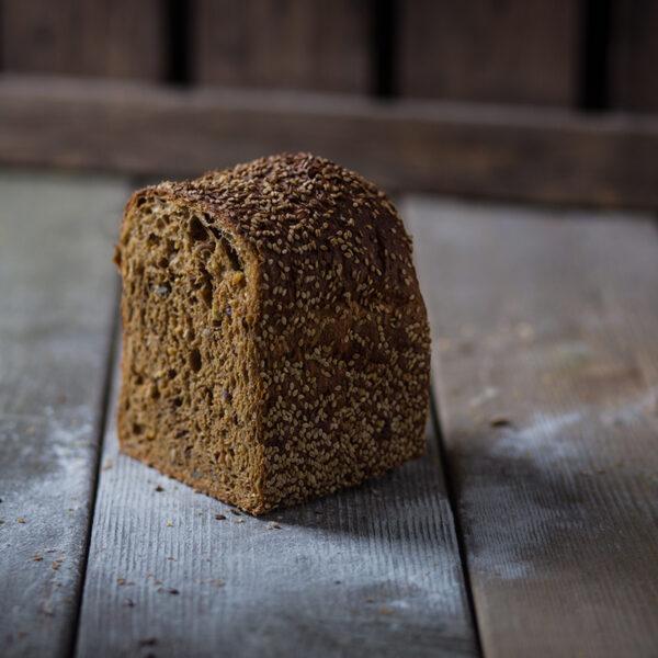 Koolhydraat Verlaagd Brood