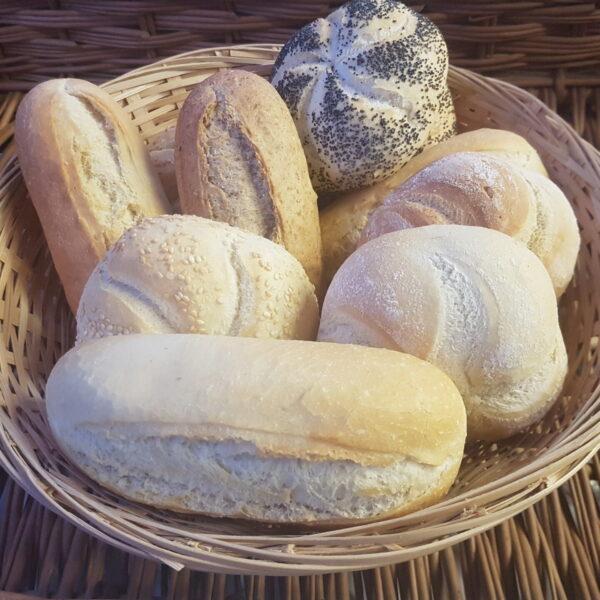 Mix Van Harde Broodjes