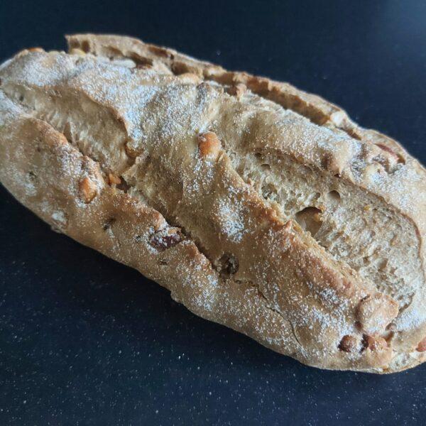 Natuurbrood Rogge Walnoot